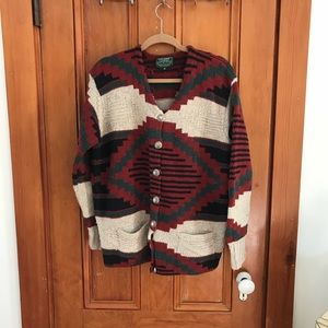 Ralph Lauren Country Sweater